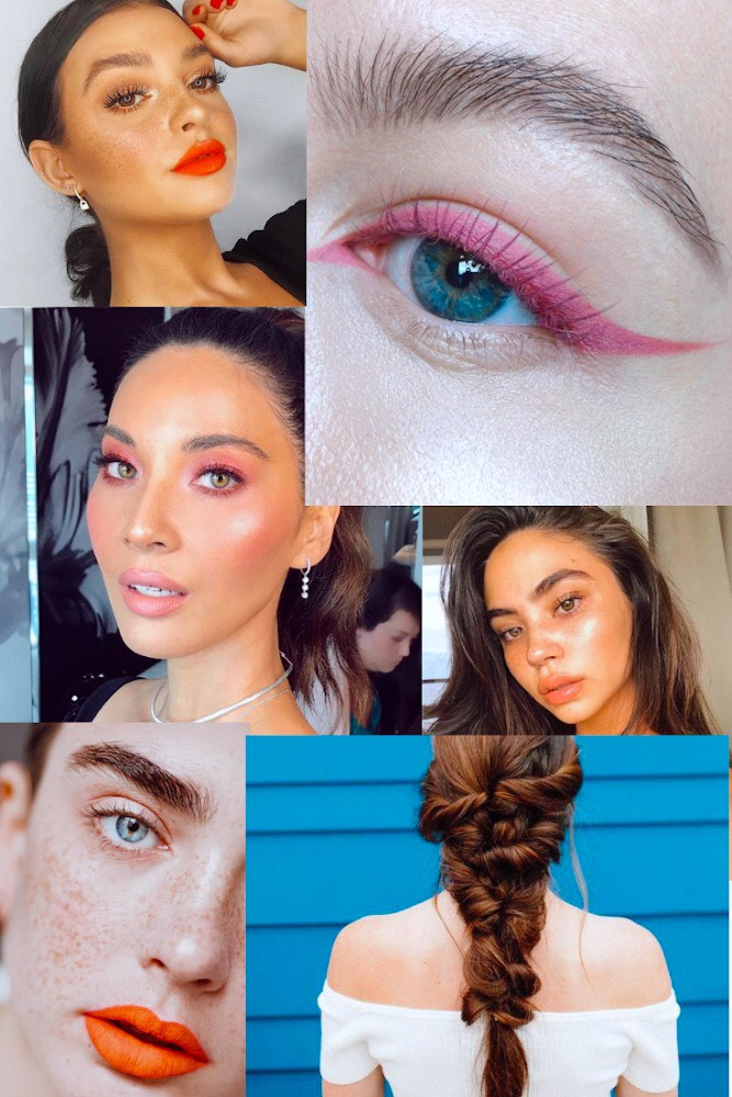QUIZ: Which Summer Beauty Trend Should You Try
