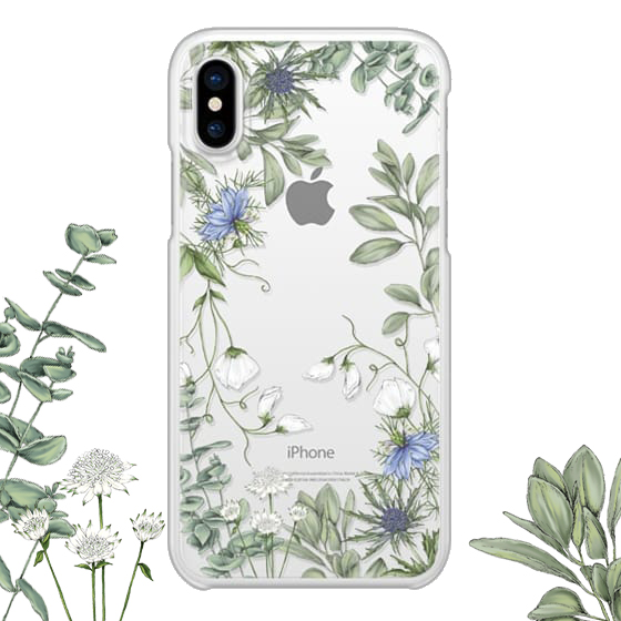 CASETIFY - Botanical Phone covers available at Casetify.
