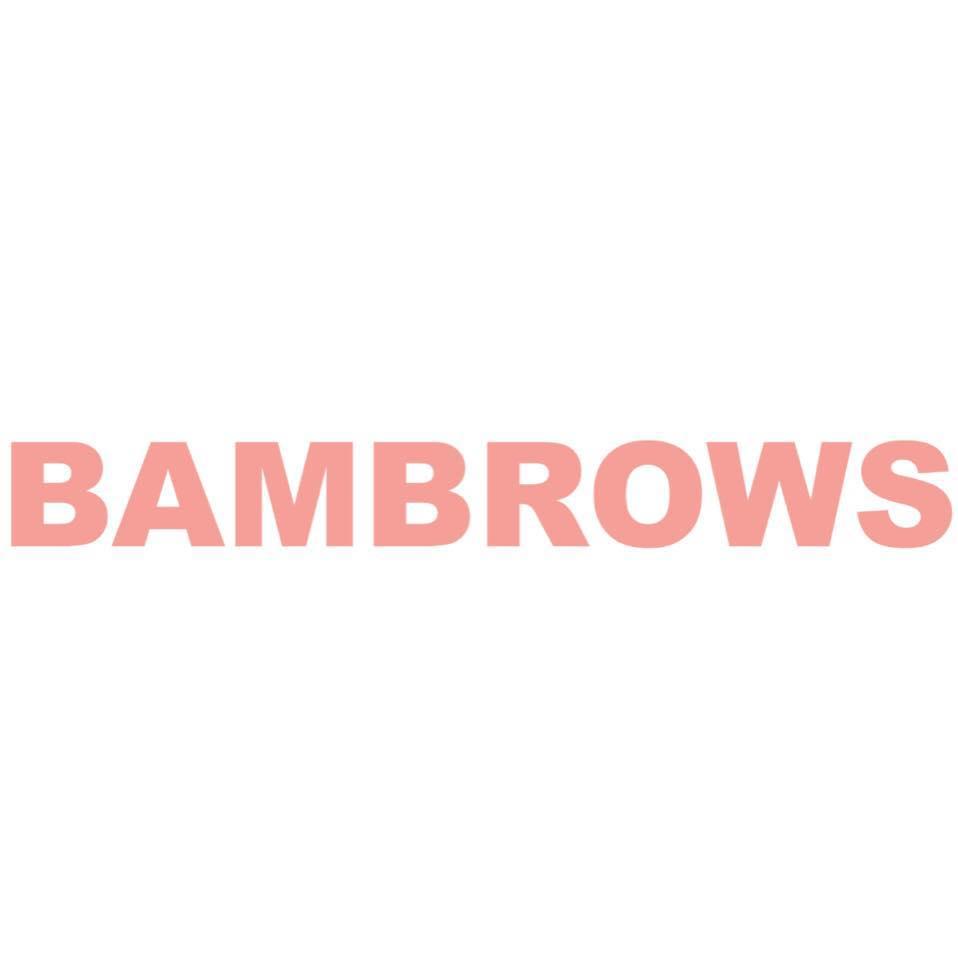 Bam Brows