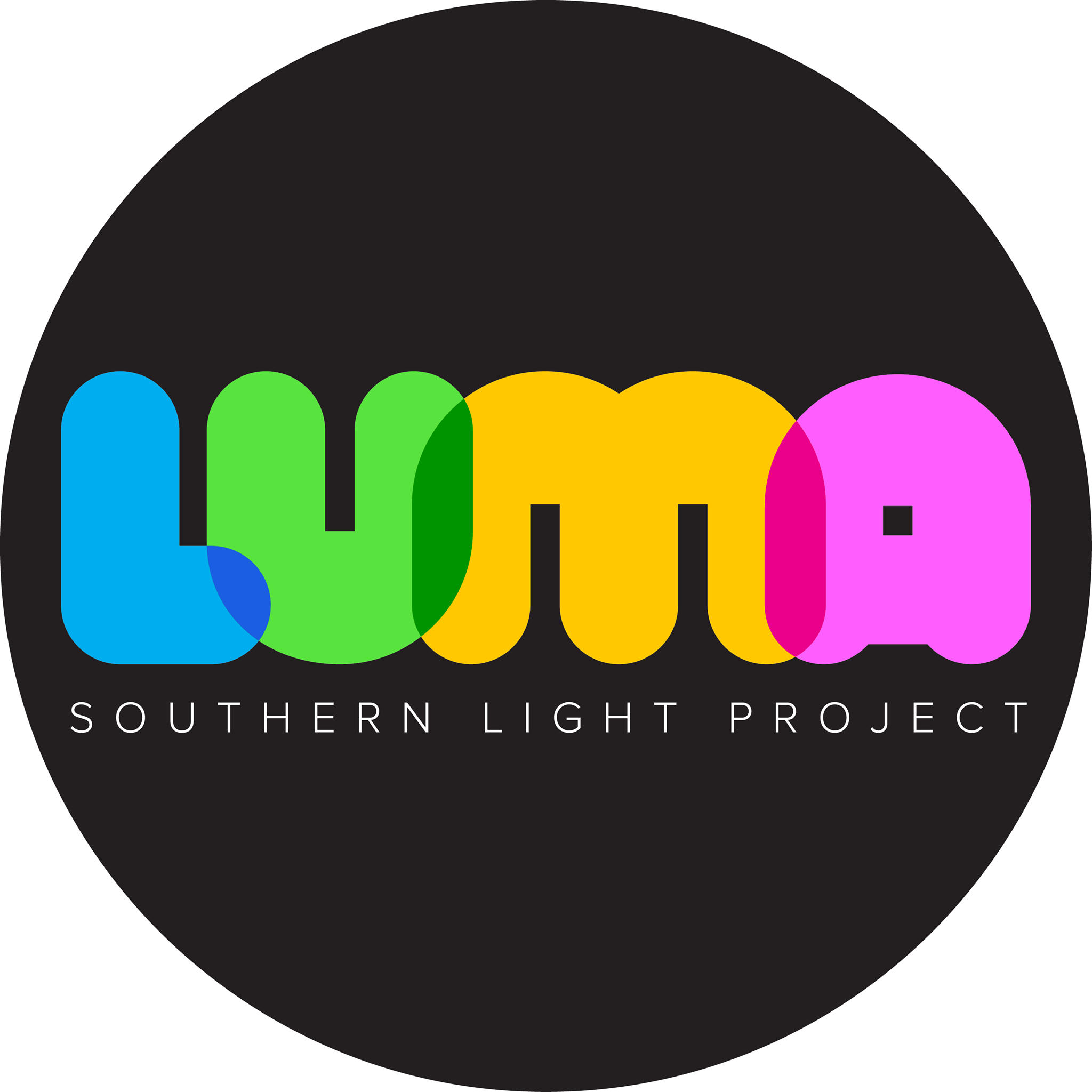Luma Southern Light Project
