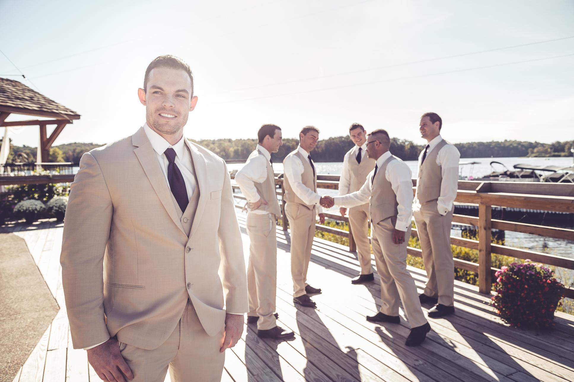 Southern Illinois Wedding Photography - Dustin Morrison Photography - Byrne Wedding-7.jpg