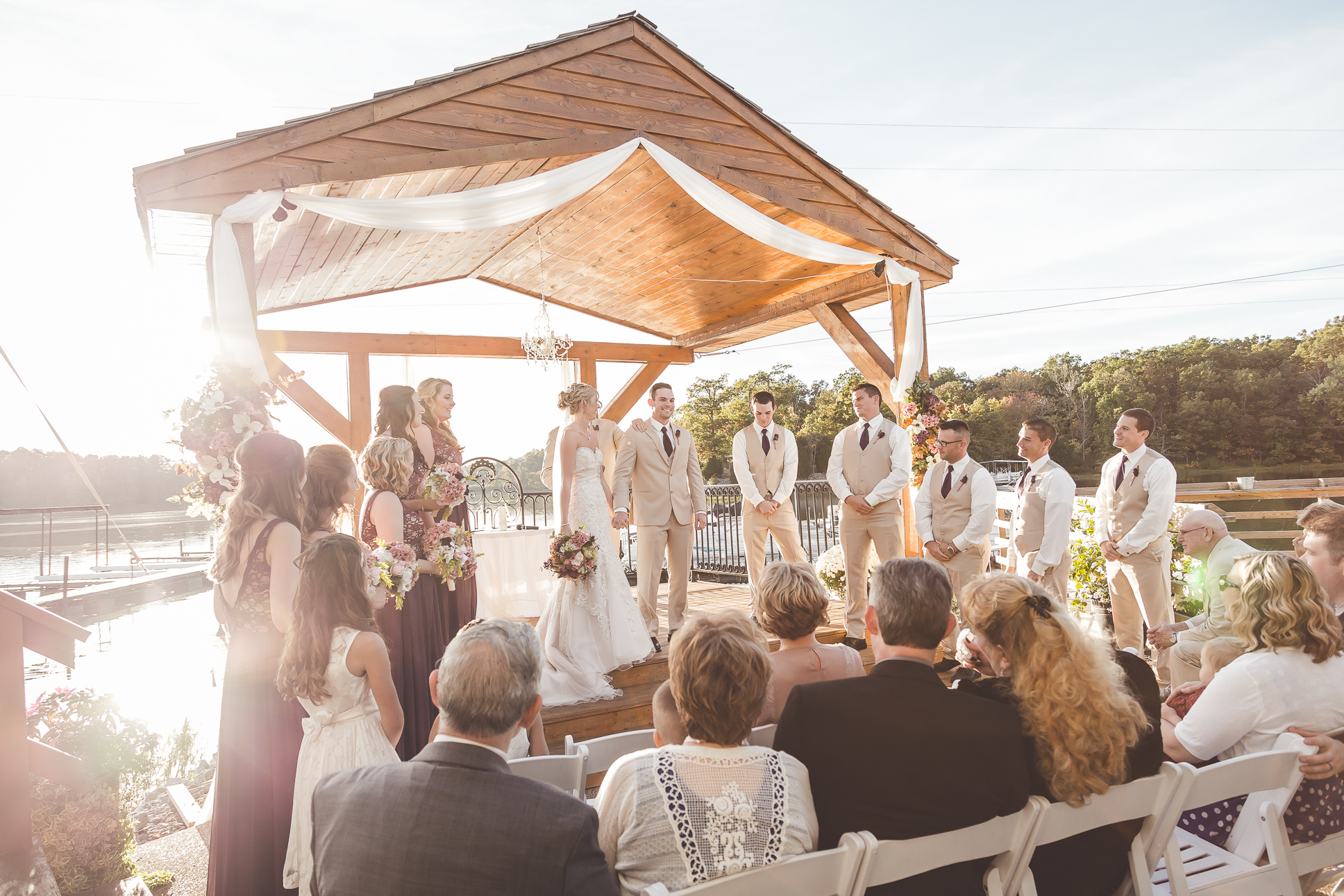 Southern Illinois Wedding Photography - Dustin Morrison Photography - Byrne Wedding-85.jpg