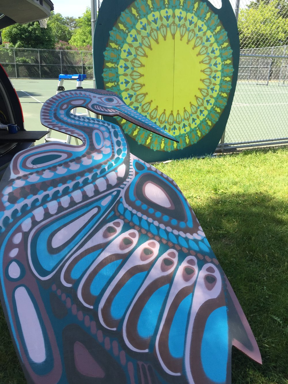 New Richmond Park Art Fair Taylor Berman