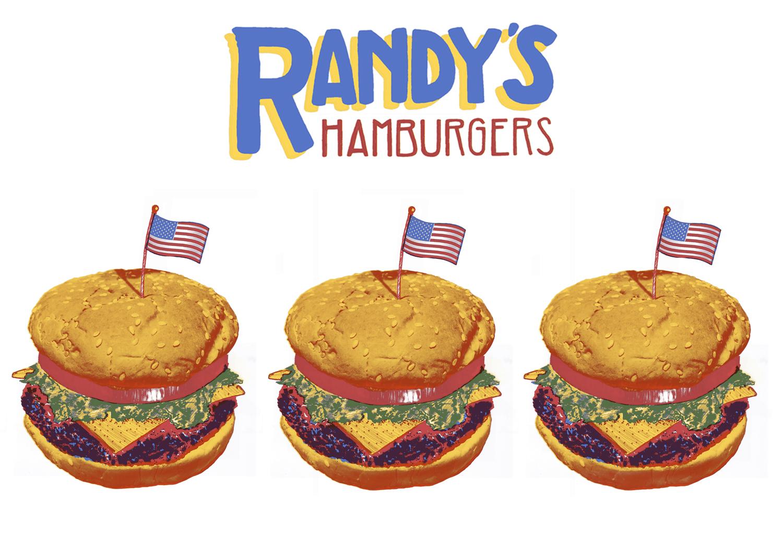 Randy's Hamburgers