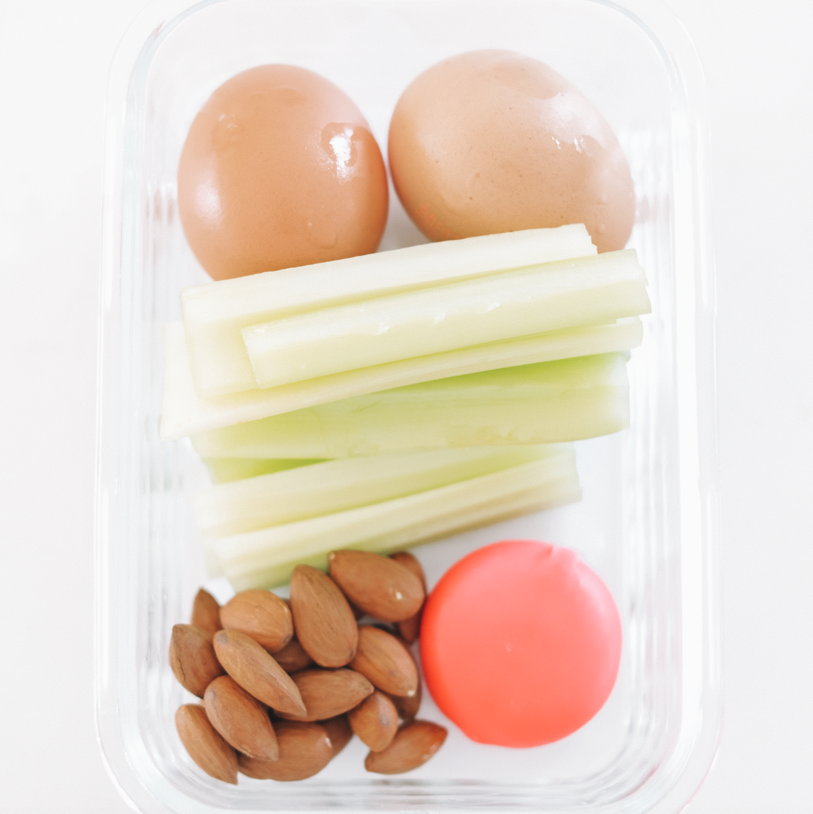 Snack Pack - 382kcal24g P / 27g F / 7g C