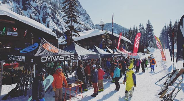 What are you up to this weekend? If you're in the #PNW head up to #Seattle and @summitatsnoqualmie at #Alpental to join our #friends at @outdoorsforall for their annual #Spreefest #Fundraiser. Check them out if you don't know what they're about & let us know if you're up there. We're headed up with a team and we'll be on the lookout! We love supporting our friends & our community! . . .  #SaturdayMorning #Community #Family #partners #Friends #Volunteers #Coffee #GetInvolved #TheSoundLife #PNW #PNWonderland #SeaTown #CompanyCulture #CultureMatters #MountainToSound #LetsGetSocial #LetsConnect #CultureShift #Culture #WeAreCultureShift #LetsGetAuthentic #AnAuthenticLife #ALifeAuthentic