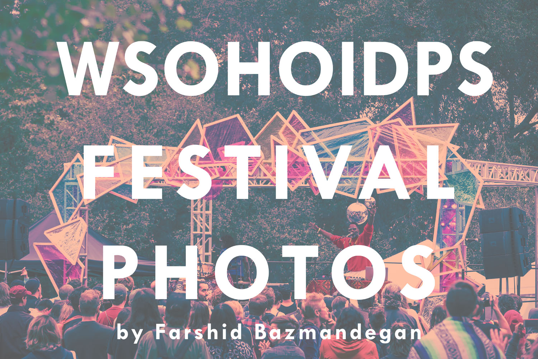 WSOHOIDPS MUSIC FESTIVAL