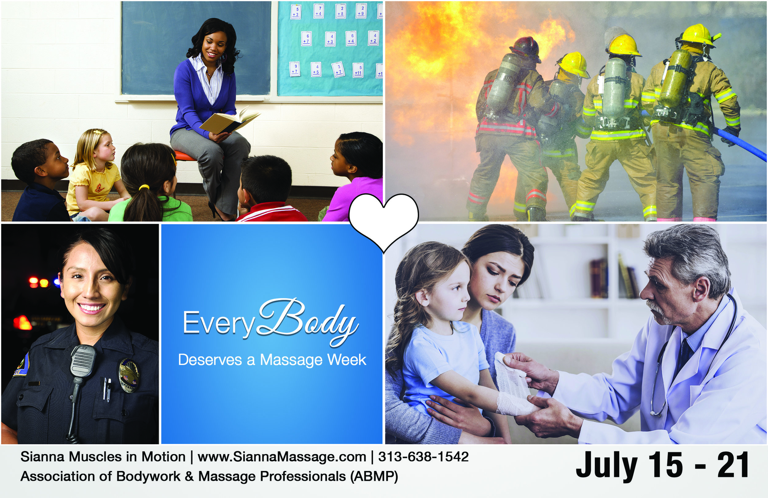 Everybody deserves a massage week-sianna-muscles-in-motion-dearborn-dearborn-heights-redford-massage-therapy