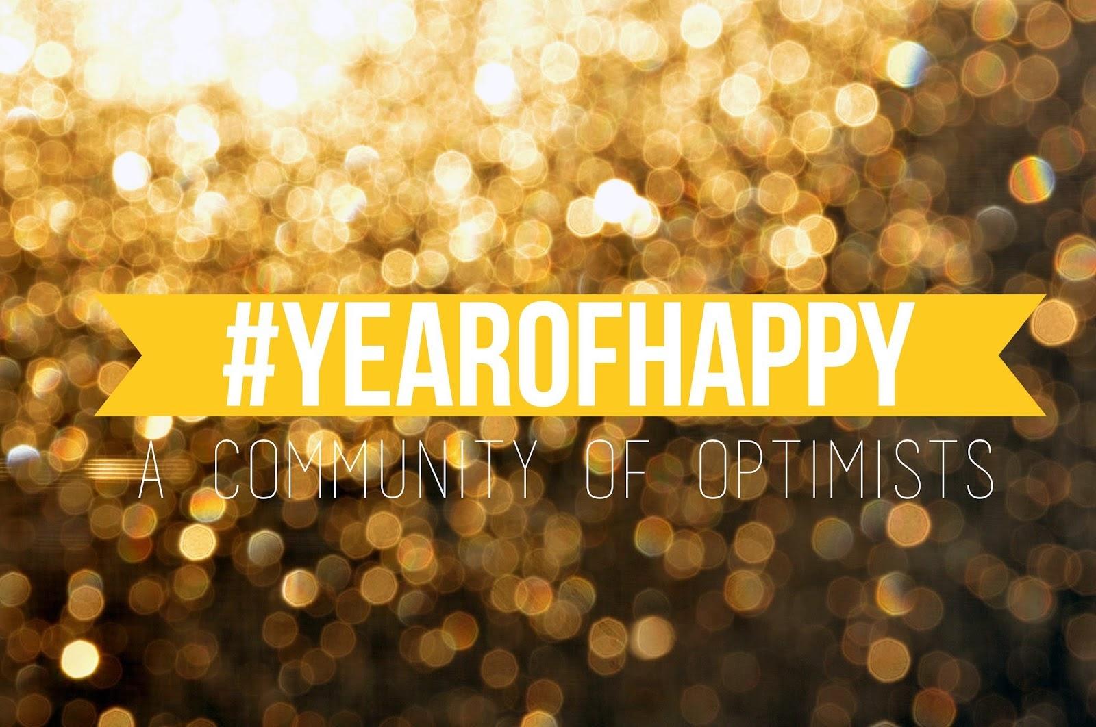 #yearofhappy: february 2015 (2.18.15)