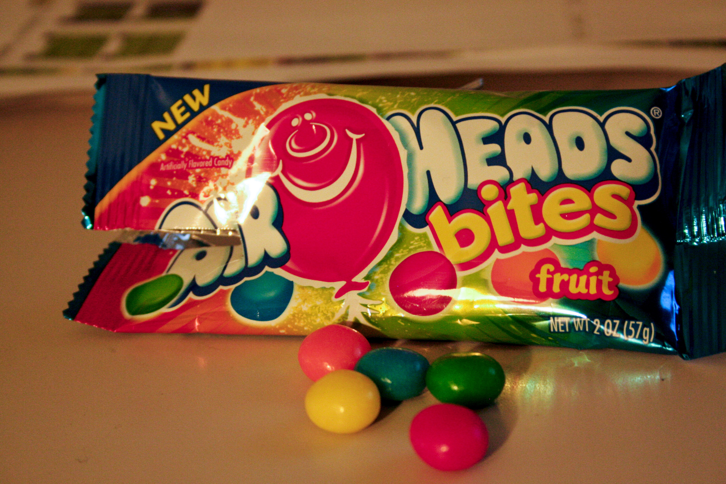 36: THESE SHOWED UP IN THE VENDING MACHINE AT WORK. O.O