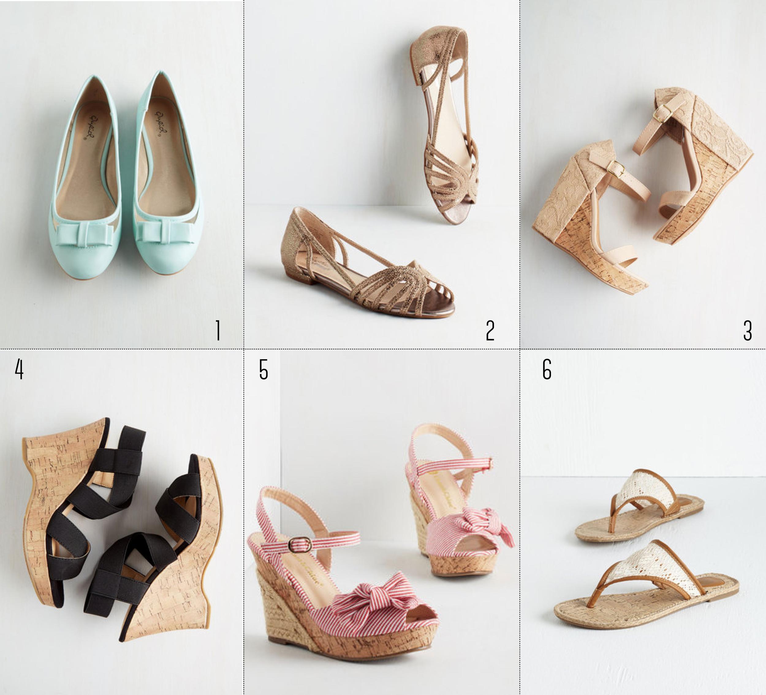 ModClothShoes