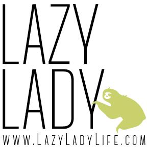 Lazy-Lady