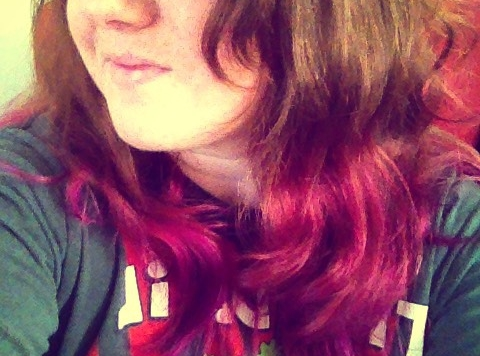 LazyLady-Purple-Hair