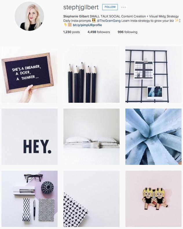 StephanieGilbert-Instagram