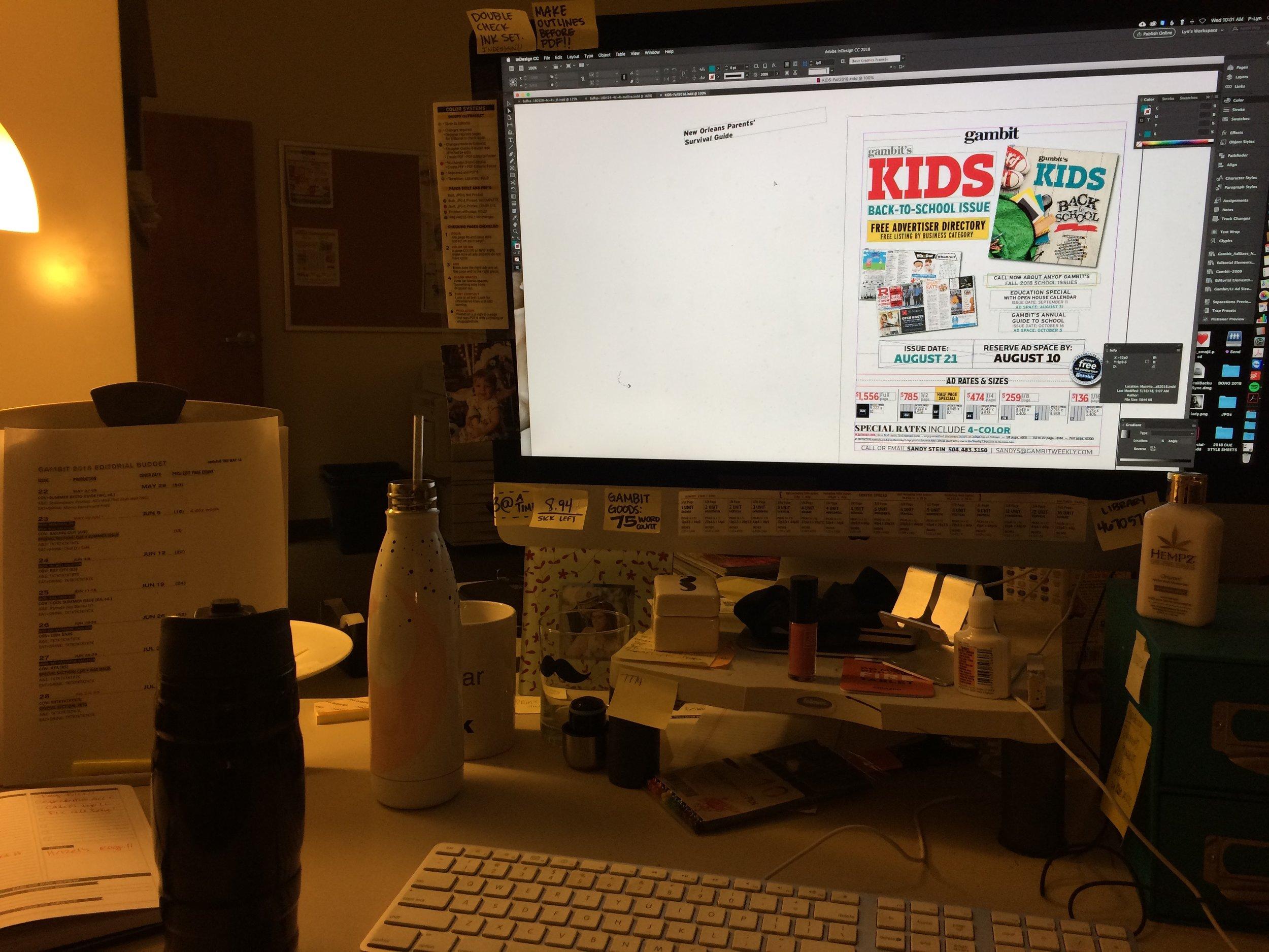 10:30 am - Work work work work