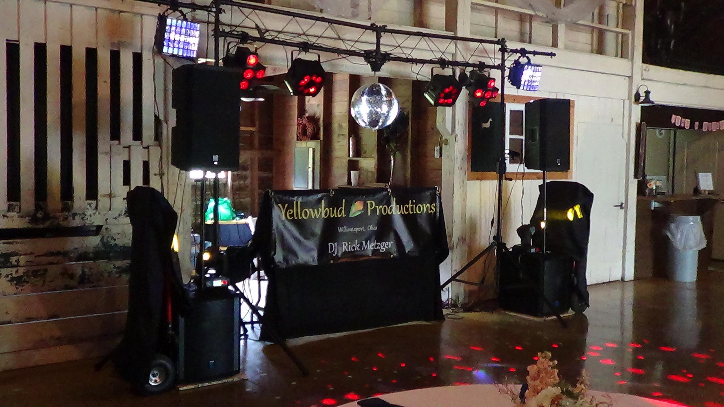 Yellowbud Productions setup at Little Brook Meadows 2.jpg