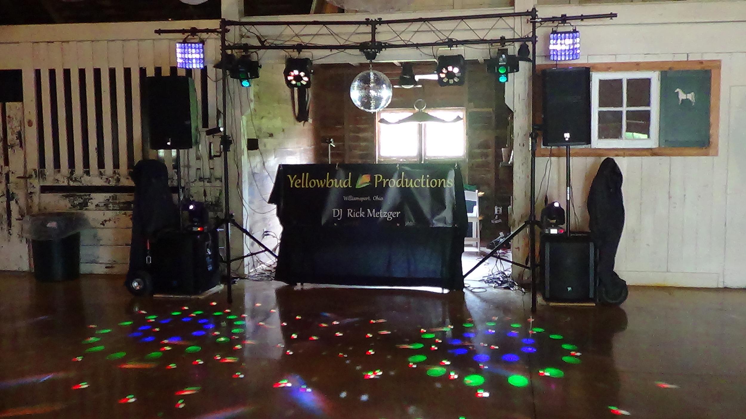 Yellowbud Productions setup at Little Brook Meadows 3.jpg