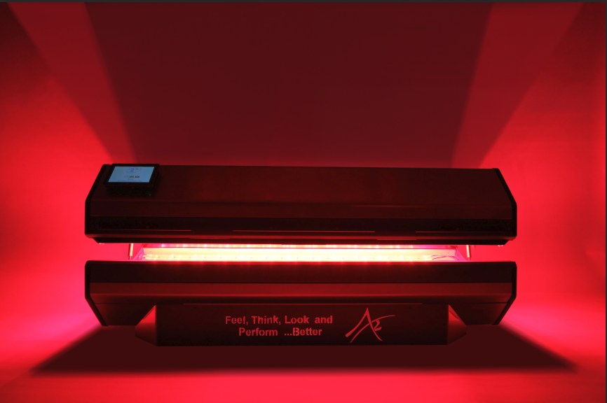 Red Light Therapy in Only 15 Minutes - PhotoBioModulation Costa Mesa, Orange County