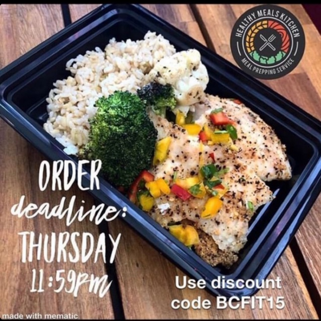 Deliveries are twice a week on Sunday & wednesday at our location. You can choose another location with our discount code or have it delivered to your home or office for $10 per delivery.