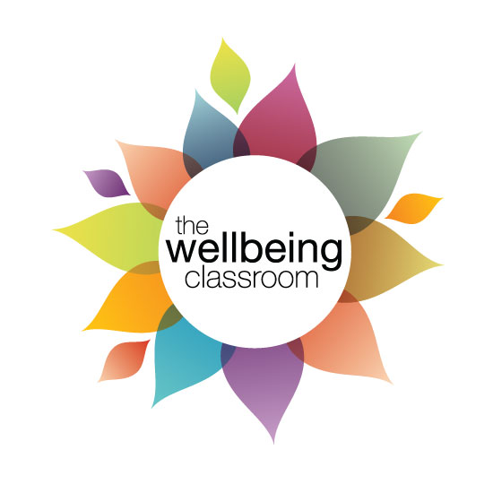 the wellbeing classroom logo