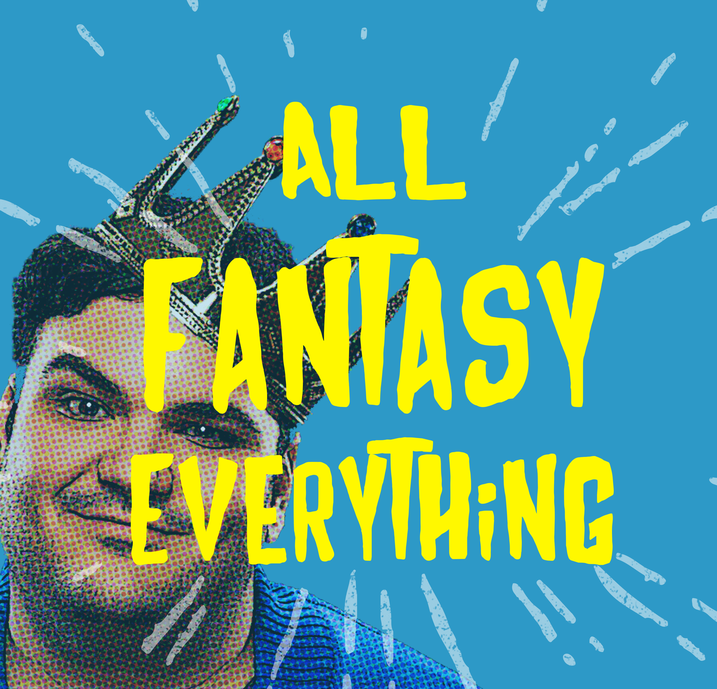 All Fantasy Everything Podcast