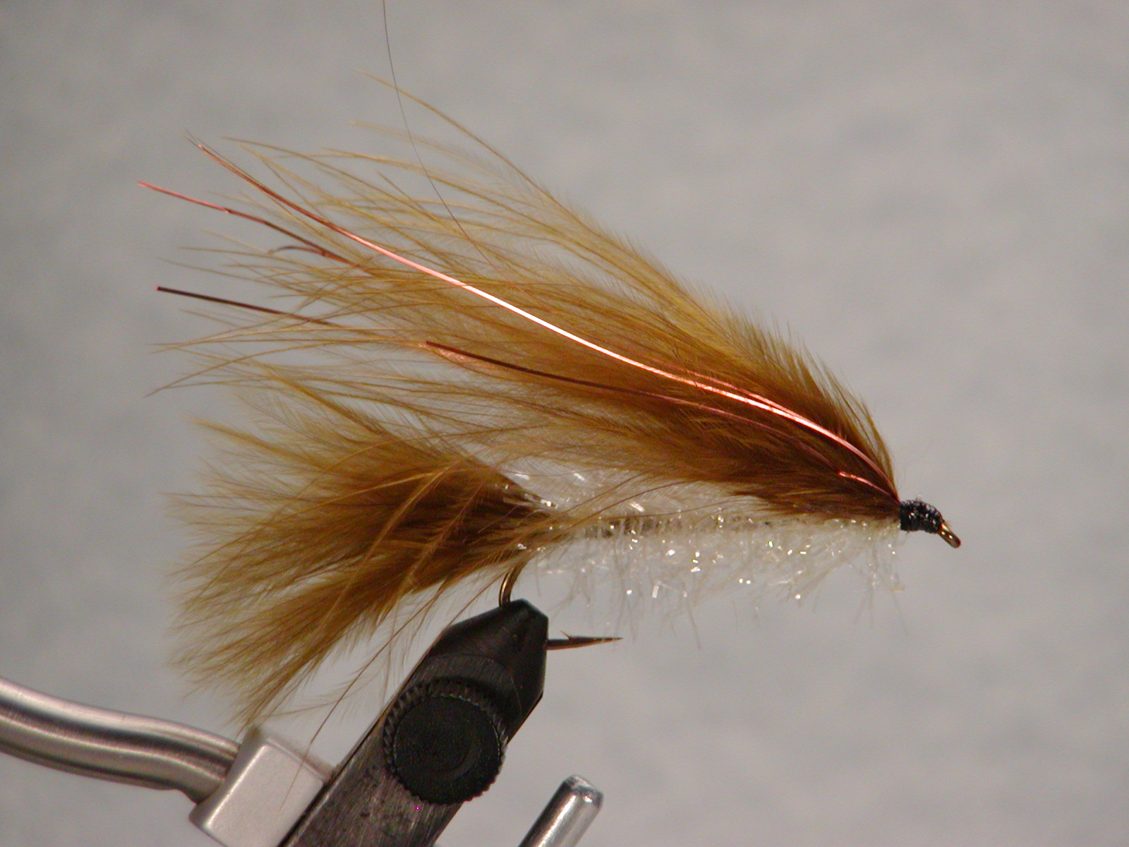 Tui Chub #4, Jay Fair Trolling Fly. $5.49, sold in pairs.