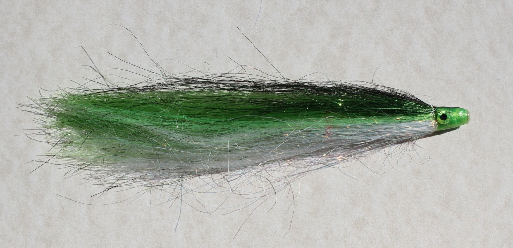 "If you are fishing the Puget Sound region you can use ""Any color as long as it is green"".  I have caught salmon with all my colors but the chartreuse/green is the most popular in Northwest Washington."