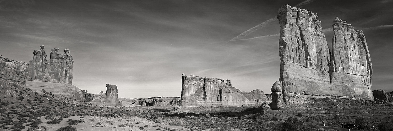 Copy of Moab Towers, Utah 2013