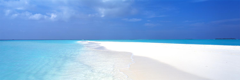 Maldives sandbar, Maldives 2012