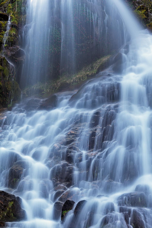 Cascading Falls, Argentina 2014