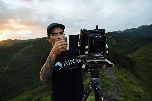 """It's been six months since I said goodbye to my gallery in Hawaii Kai.  During that time my team and I weren't very active on Instagram.  We didn't see it as a viable way to promote the gallery, and Instagram slowly turned into feeds full of advertisements.  Needless to say, we lost interest.  While I'll never turn this account into a page full of """"influencers"""" or ads, I do plan on being more active.  Stay patient as create new content for people interested in photography, both on the capturing side and printing side.  Additionally, I'll keep you posted on projects and upcoming exhibits and the progress on my search for a new location for Aina Imagery.  Thank you for the continued support // Andrew"""