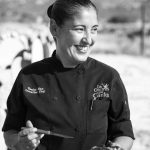 Chef Denise Roa