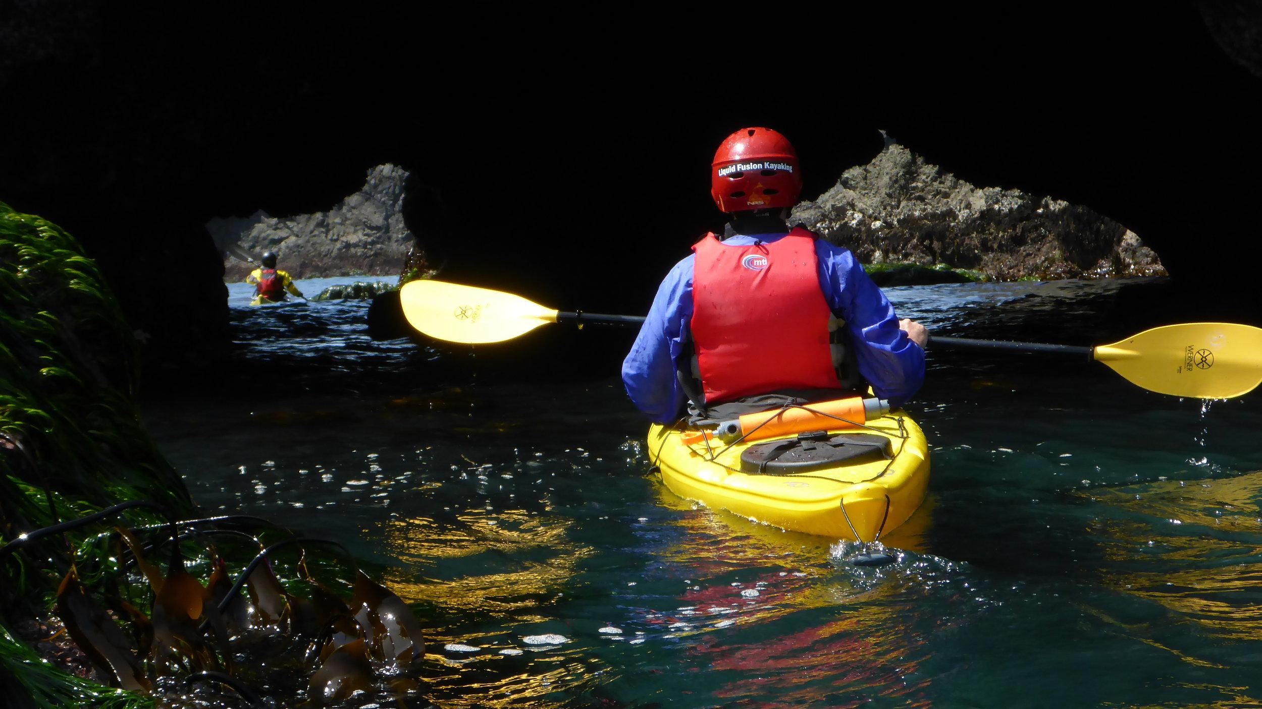 Kayaking Mendocino.JPG