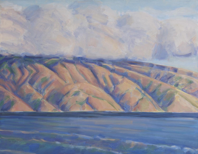 Sunrise on Molokai