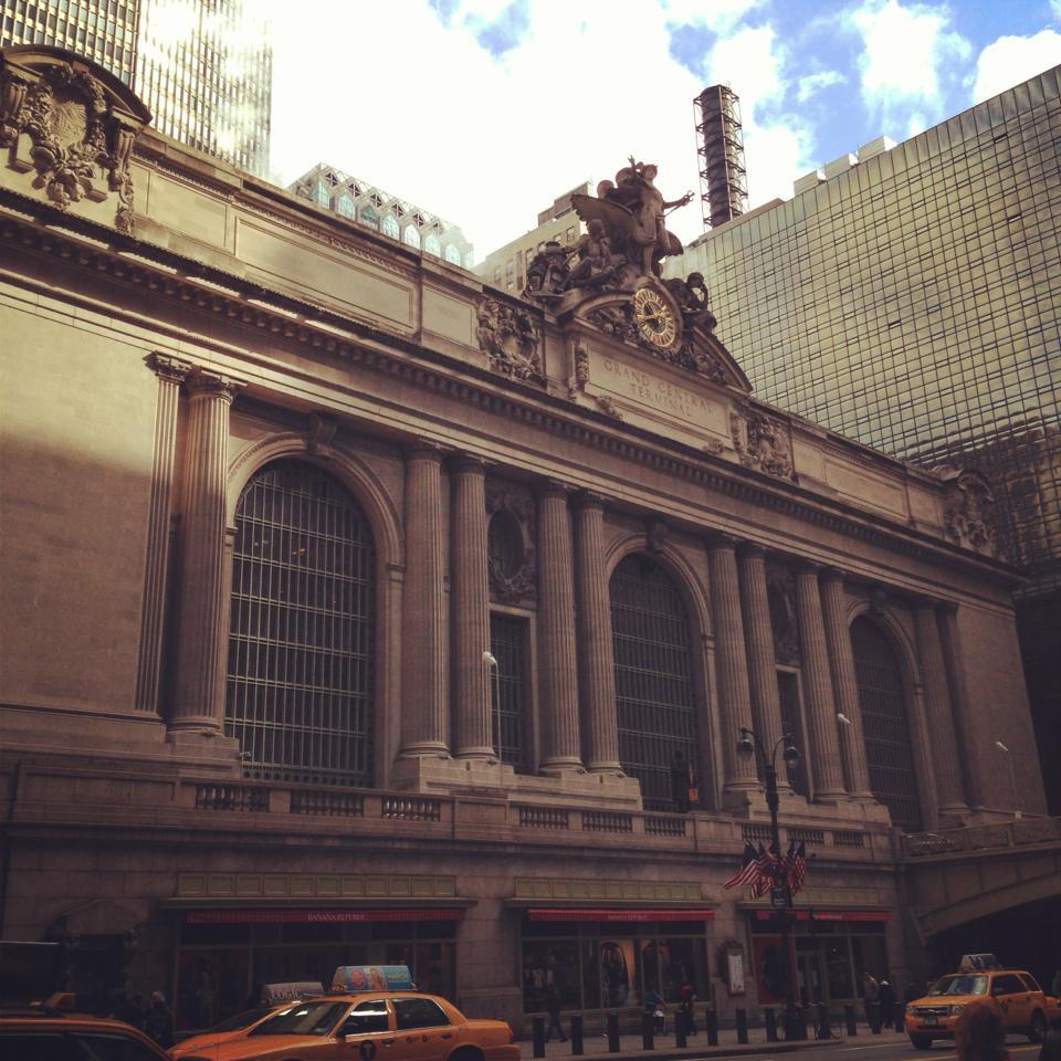new york city 2013 -