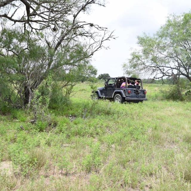 los encinos ranch -
