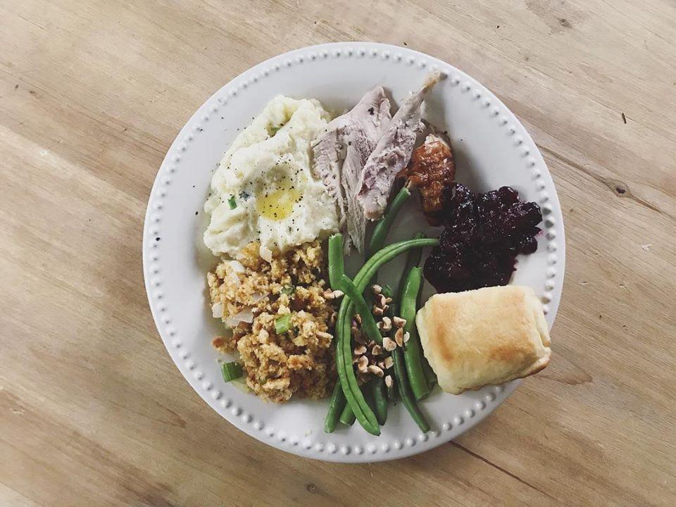 thanksgiving 2018 -