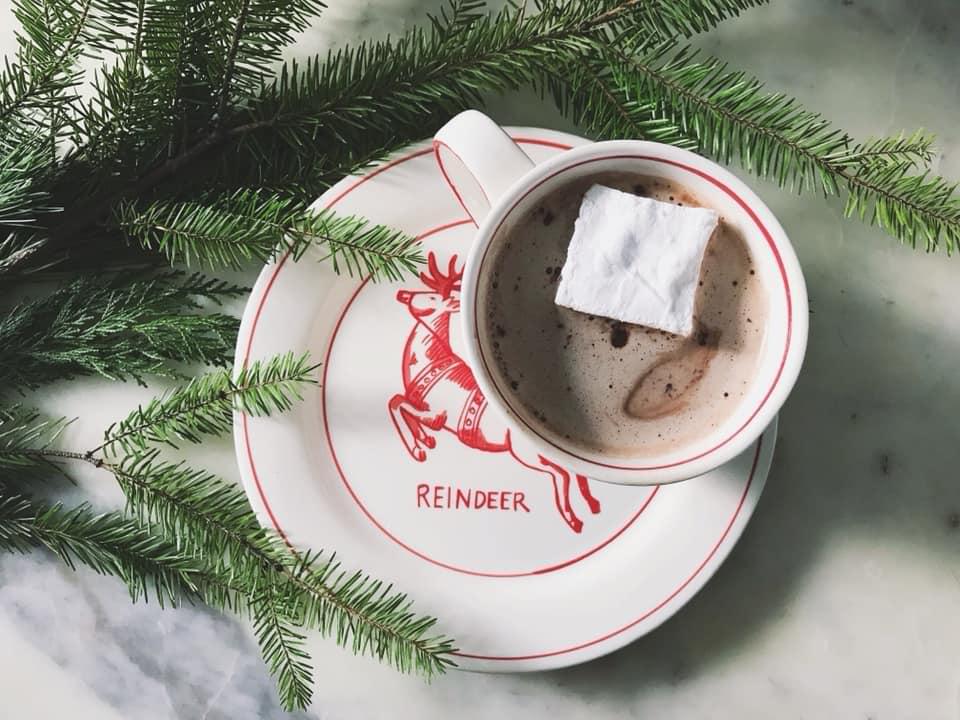 winter bucket list -