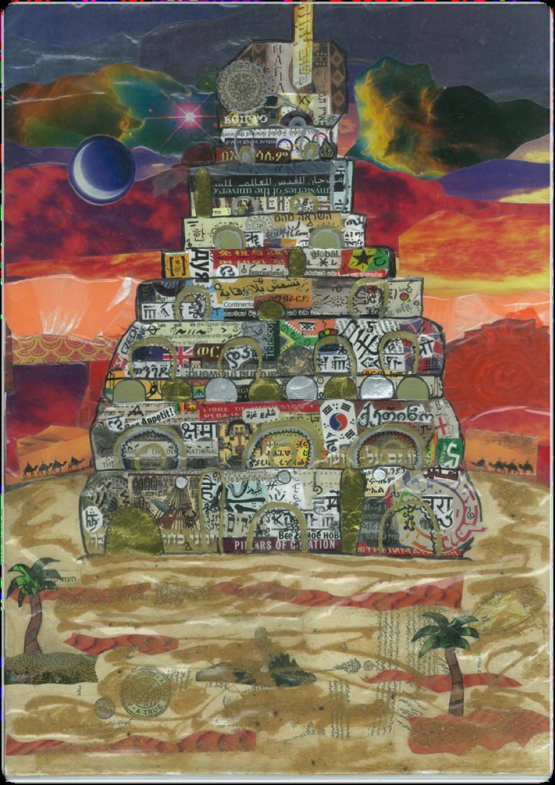 Genesis 10