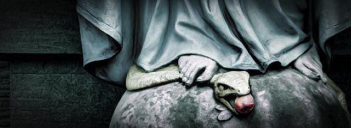 Genesis 3:15 The First Gospel