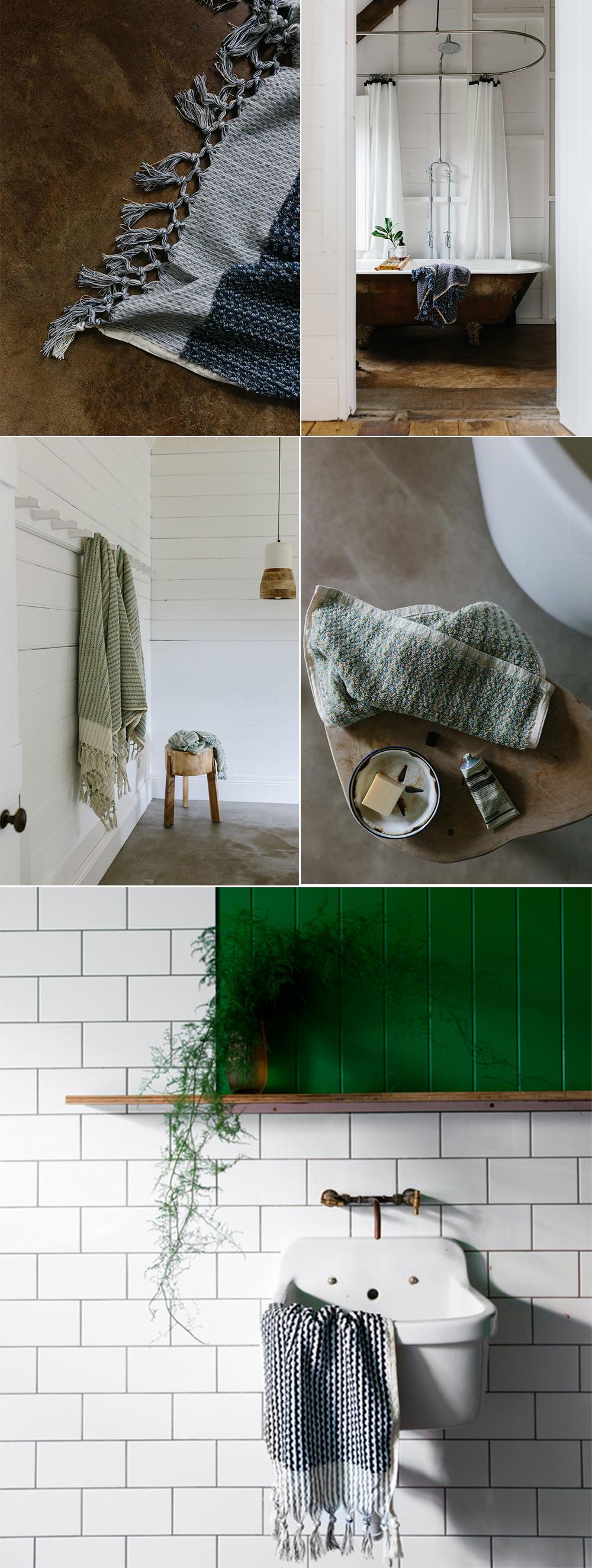 Loom Towel_Manonbis