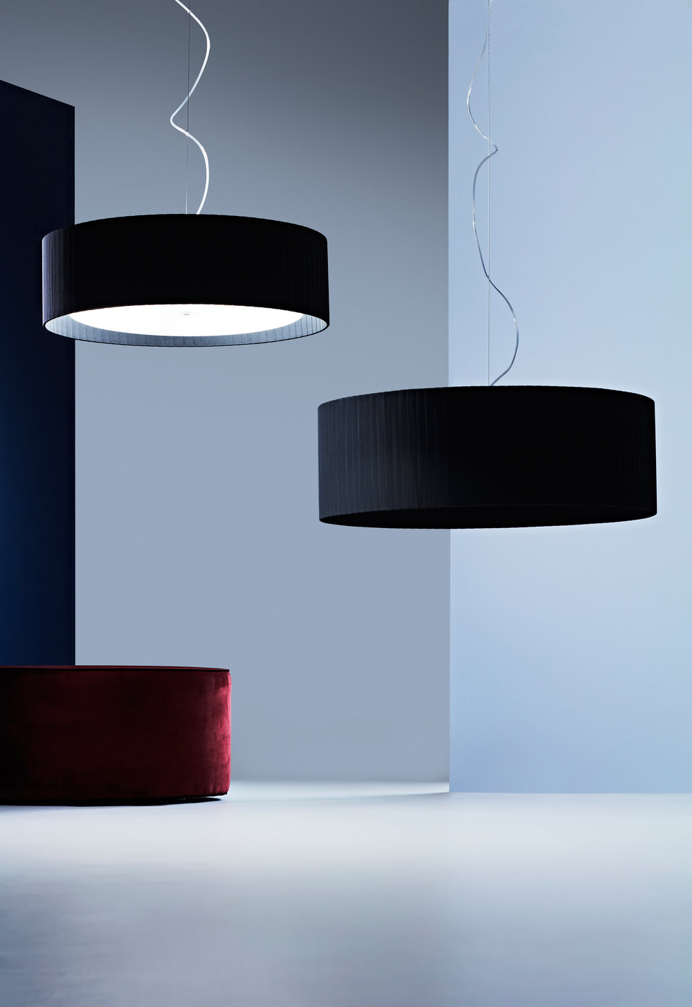 Ism Objects Pendant Lighting Designs Reimagined Max You
