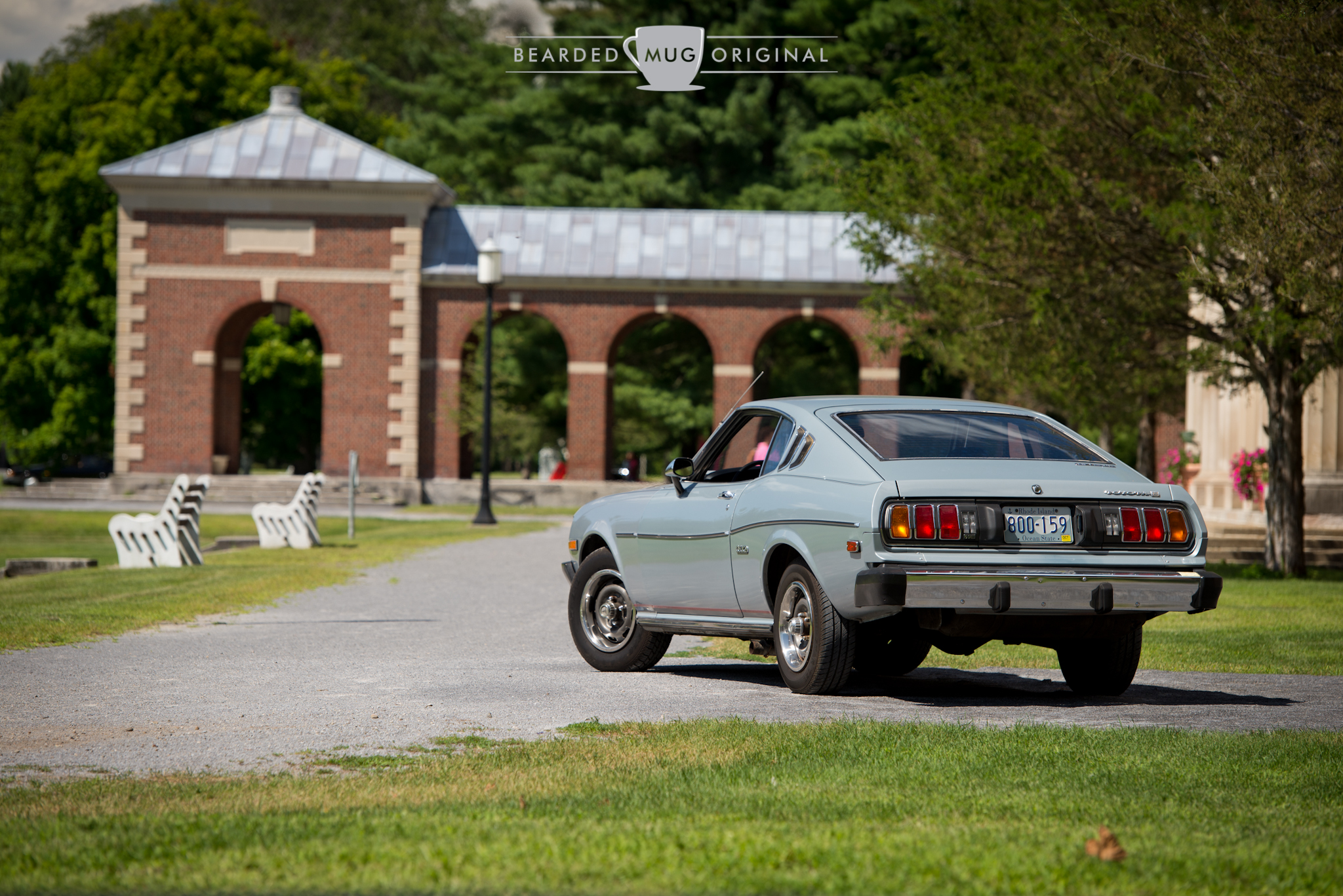 I caught up with Craig, the owner of this 1977 Celica, in order to get some additional shots of this JDM survivor.
