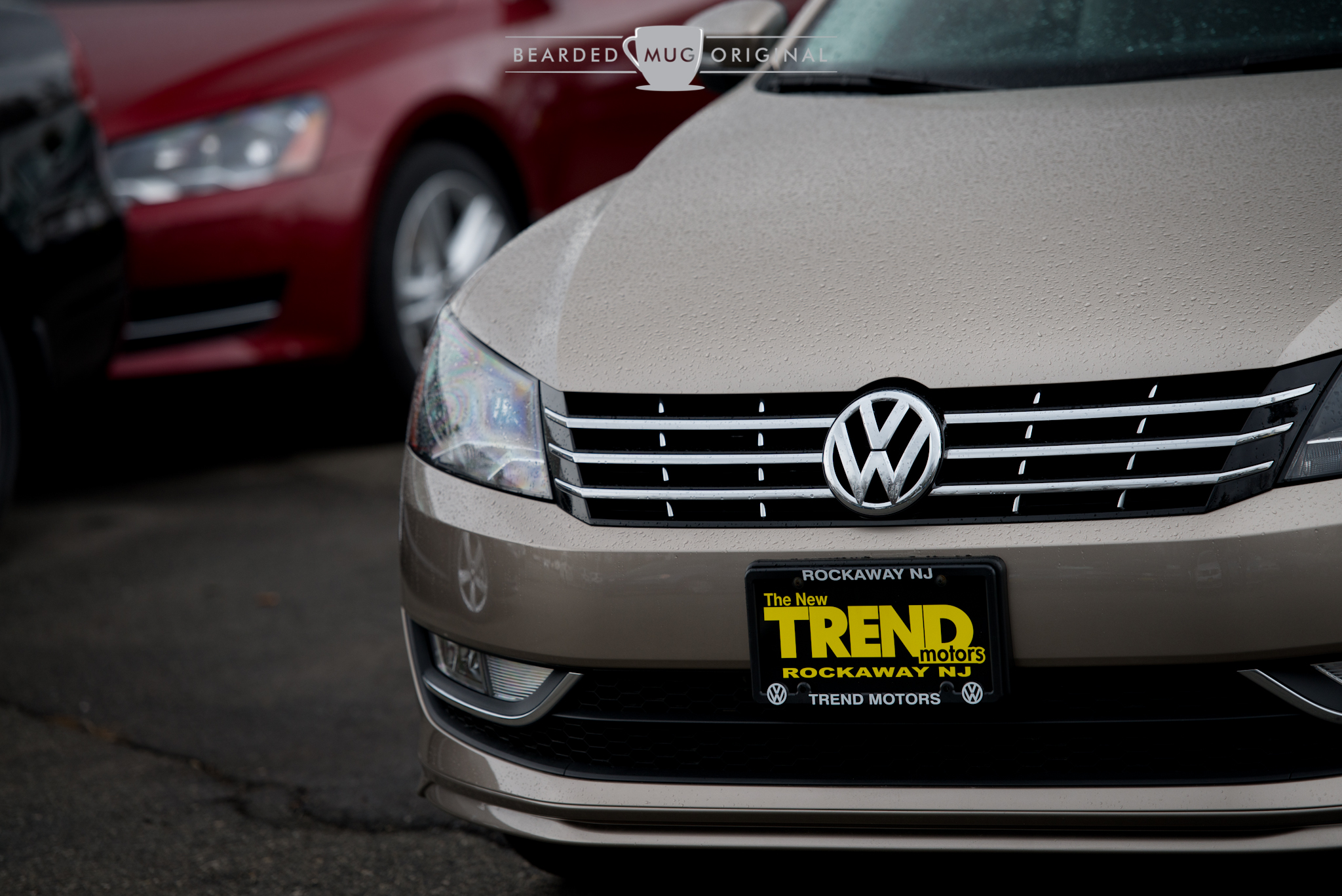 I'm very curious to see the range change of the Passat TDI once the emissions issued is addressed.