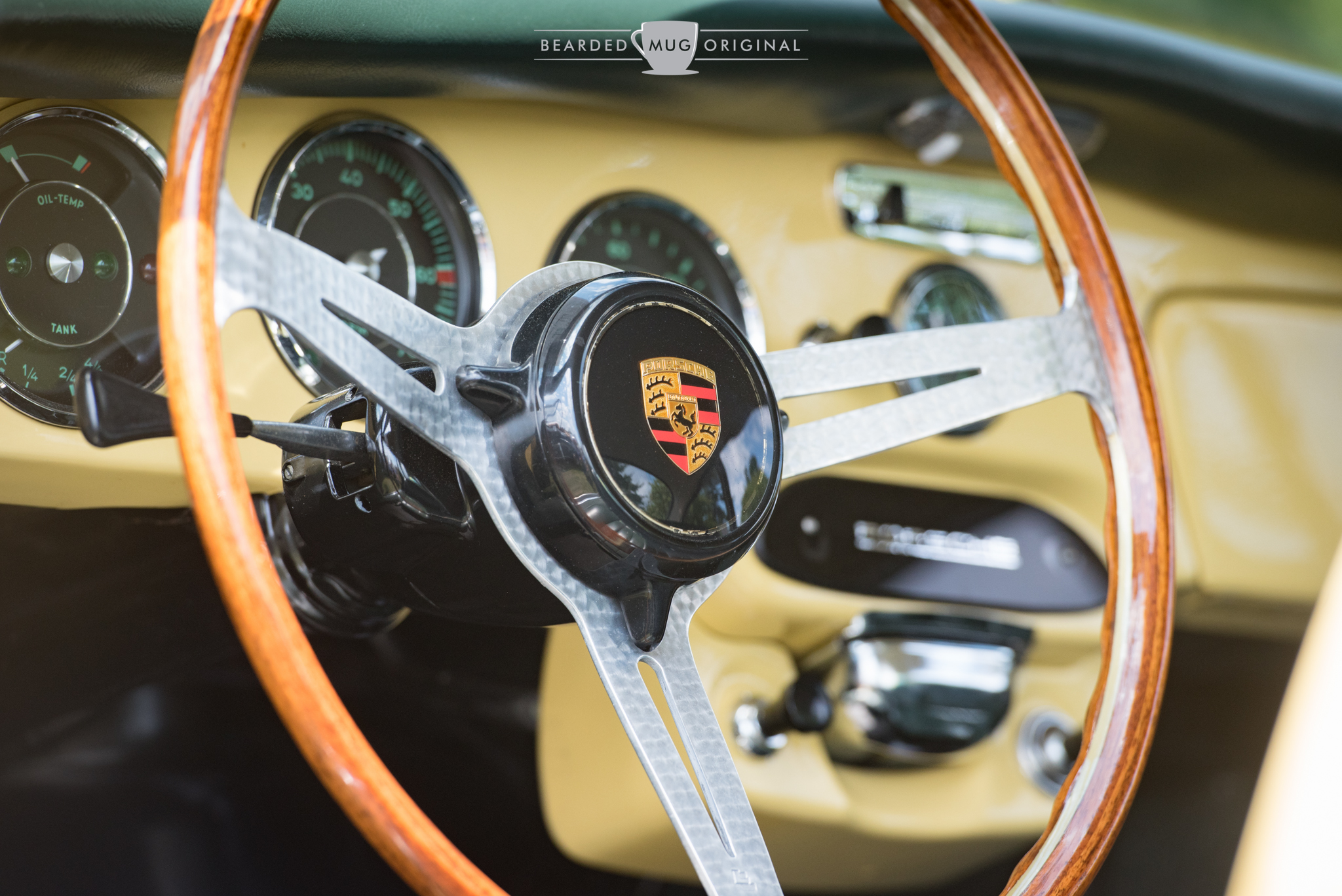 """This 356 has taken the phrase """"it's on the inside that counts"""" to levels far beyond the original interpretation."""