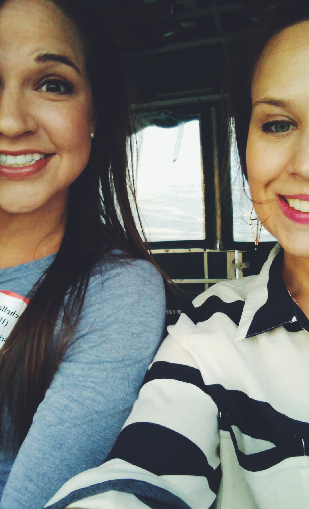 boat cruise with this beaut (wedding festivities)