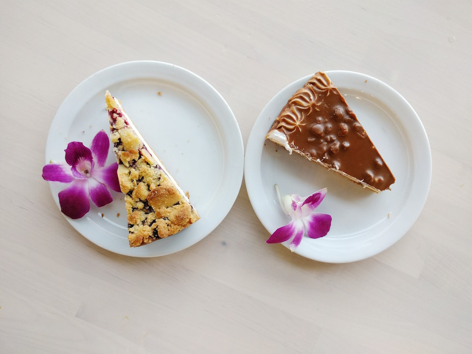 IKEA dessert