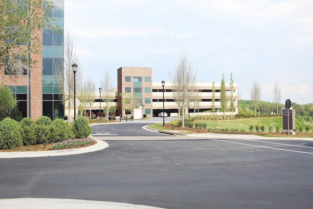 Avalon parking