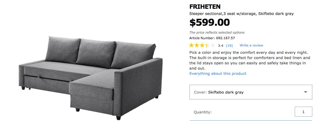 via IKEA