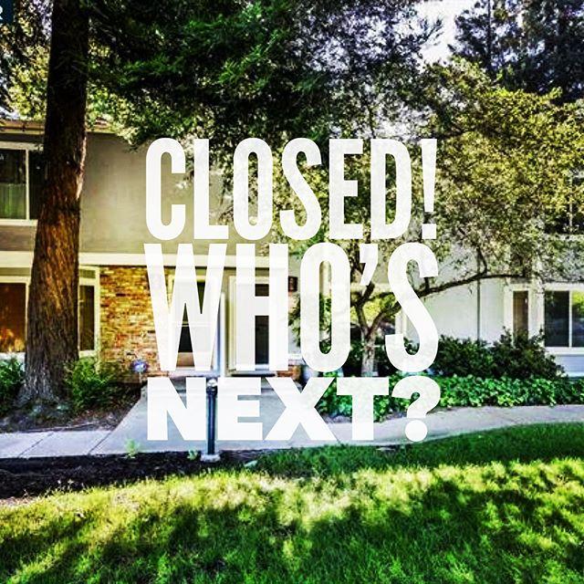 """""""It's closing time..."""" great way to end the week with a happy #client getting the keys to their new #home ahead of schedule. Thank you @jenlarsonagent & @sandrakozimor for making this transaction nice and smooth. #masonmac #mortgage #realtor #realestate"""
